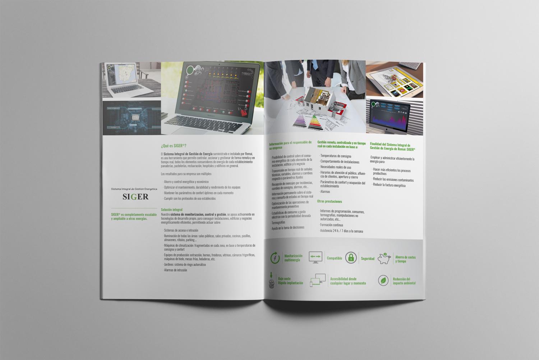 Interior catálogo Remai