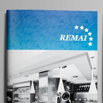 Catálogos Remai