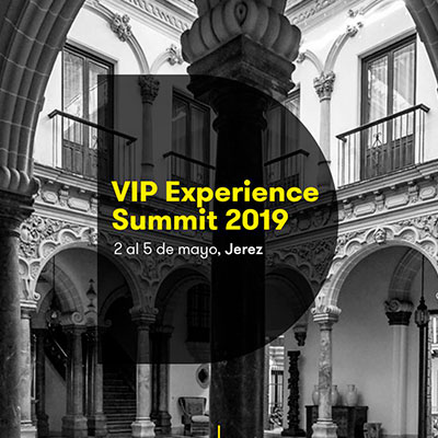 Sitio web DXC Summit